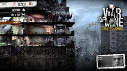 This War of Mine: The Little Ones (2014-16/RUS/ENG/MULTI12/RePack от FitGirl)