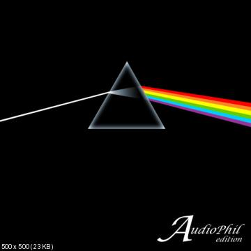 Pink Floyd - The Dark Side Of The Moon (1973)  Flac (tracks) , lossless [24/192]