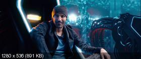 Мафия: Игра на выживание (2015) BDRip 720p от HELLYWOOD | Лицензия