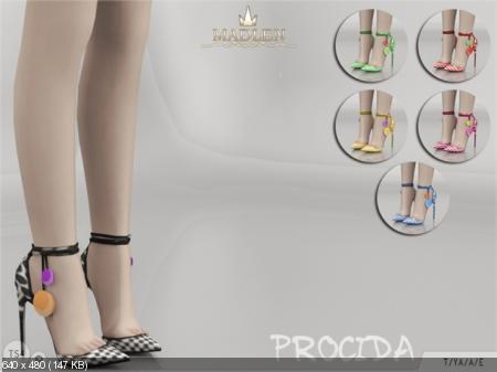 Женская обувь - Страница 6 55a3bc2405e729ec2ecf01d0b946b982