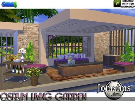 Объекты для двора,сада и бассейна - Страница 2 3d83c495f27ccf274c99f61345283ab7