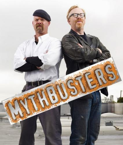 Discovery. ����������� ������ / Mythbusters [16x01-04 �� 12] (2016) HDTVRip �� HitWay | P