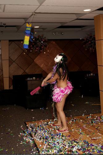 Dancing On The Floor 5