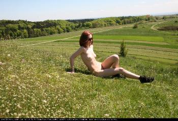 Ranch Grassy Stroll