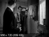 ���������� ���-��� / The Lost Weekend (1945)