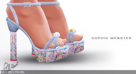 Женская обувь - Страница 6 77357deec41734bc98516e7909122e46