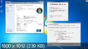 Windows 7 ������������ x86/x64 Orig w.BootMenu by OVGorskiy� v.06.2016 (RUS)