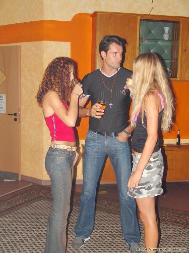 Andrea R. and Petra I