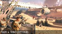 Spec Ops: The Line (2012/RUS/ENG/Rip Others)