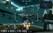Star Conflict: Evolution (2014) PC {1.5.7c.122003}