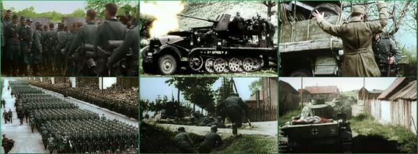 ��������� �� ��������� ������ / Hitler Strikes East (2009)