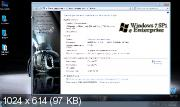 Windows 7 Enterprise SP1 x86/x64 v.02.16 by + WPI by Donbass@ (RUS/2016)