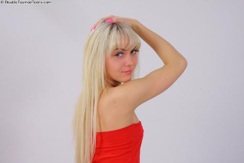 Virginee aka Spice 8