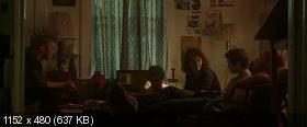 Зеленая комната / Green Room (2015) BDRip-AVC от HELLYWOOD | A