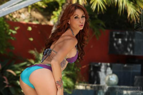 Monique Alexander Photo Set 10