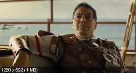 Да здравствует Цезарь! / Hail, Caesar! (2016) BDRip 720p от HELLYWOOD | Лицензия, A
