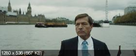 Падение Лондона / London Has Fallen (2016) BDRip 720p от HELLYWOOD | iTunes