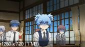 Убийство в классе / Ansatsu Kyoushitsu [TV] [1-14 из 22] (2015) HDTVRip 720 | AniFilm