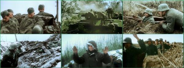 ��������� ����� / The Soviet Steamroller