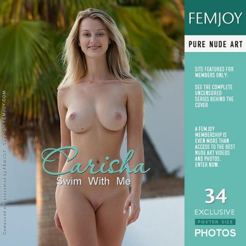2013-07-27 - Swim With Me (x34) 2667x4000