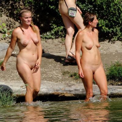 Бесплатно фото нудистов