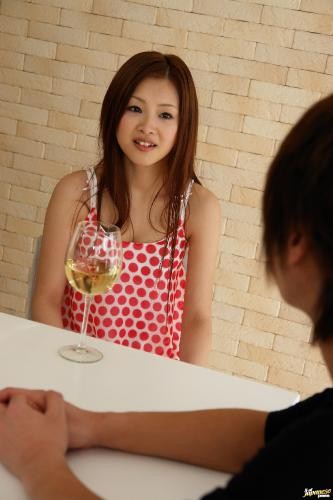 Suzuka Ishikawa - Suzuka Ishikawa Asian teen likes a rear fucking
