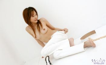 Seri - Seri Lovely Asian Babe Is A Hot Bodied Model Who Loves Showing It Off