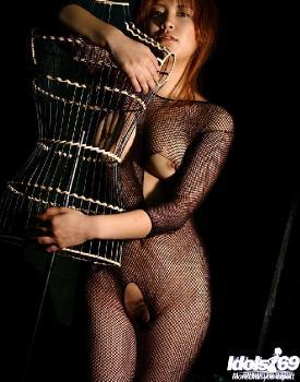 Kana - Kana Lovely Japanese Babe Shows Off Her Fine Body