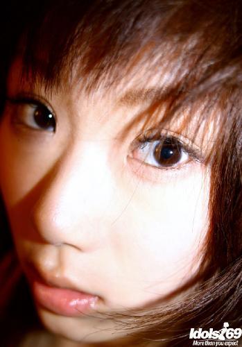 Hina Tachibana - Hina Tachibana Lovely Asian Model Shows Off Schoolgirl Look