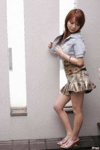 Himena Ebihara - Himena Ebihara lovely Asian babe shaves her sweet pussy