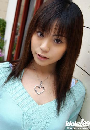 Natsumi Mitsu - Natsumi Mitsu