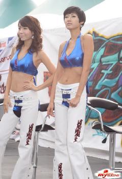 Amateur - HanKooK DDGT 2008 01
