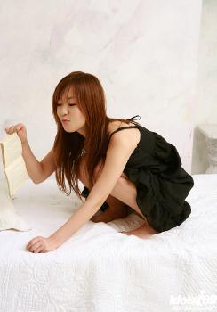 Miyu Hoshino - Miyu Hoshino Horny Japanese Model Takes Great Pictures