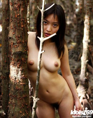 Maiko - Maiko Japanese Model Is Very Hot And She Knows It