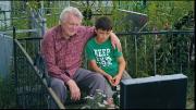Мы с дедушкой (2014) WEBRip-AVC