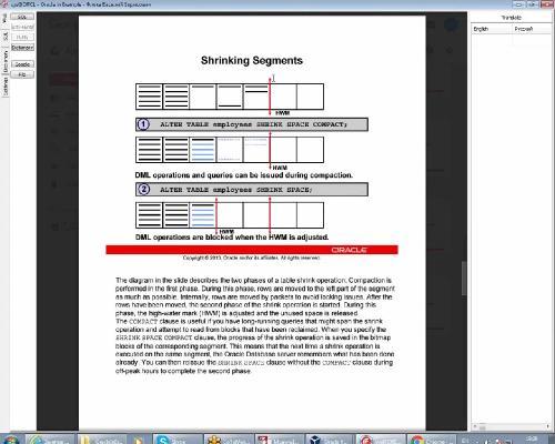 [Специалист] Oracle 12с: Ускоренный курс по администрированию, установке и обновлению (2016)