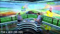 Футбол. Свисток. Евро 2016 и Кубок Америки [12.07] (2016) HDTVRip