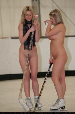 Hockey Ice Jockeys 3