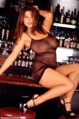 012 - Bartender