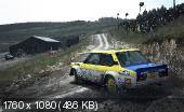 DiRT Rally (v.1.2/2015/RUS/ENG) RePack от MAXAGENT