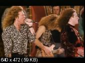 Robert Plant - Nine Lives (2006) DVDRip-AVC от Brazzass