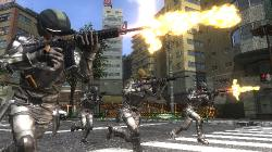 Earth Defense Force 4.1: The Shadow of New Despair (2016/ENG/JAP/RePack �� FitGirl)