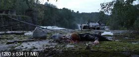 Охотники за головами / Hodejegerne (2011) BDRip 720p от HELLYWOOD | Лицензия
