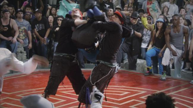Шаг вперед 3 / Step Up 3 (2010)