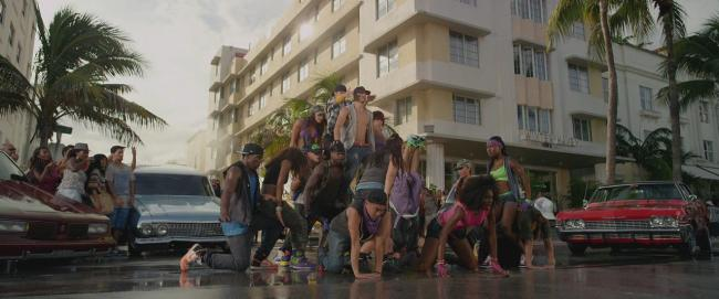 ��� ������ 4 / Step Up Revolution (2012)