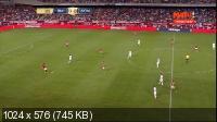 Футбол. Международный Кубок Чемпионов 2016. Бавария (Германия) - Милан (Италия) [Матч ТВ] [28.07] (2016) WEBRip-AVC