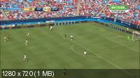 Футбол. Международный Кубок Чемпионов 2016. Интер (Италия) - Бавария (Германия) [Матч Футбол 1 HD] [30.07] (2016) HDTVRip 720p