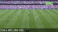 Футбол. Международный Кубок Чемпионов 2016. Барселона (Испания) - Селтик (Шотландия) [Матч Футбол 1 HD] [30.07] (2016) IPTVRip