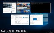Windows 10 Enterprise 10.0.14393 Version 1607 - Оригинальные образы от Microsoft VLSC (RUS)