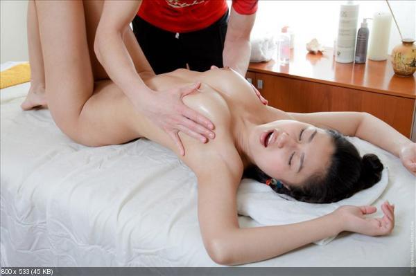 Интимный массаж википедия